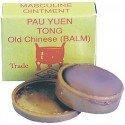 Baume désensibilisant :Pau Yuen Tong Old Chinese Balm