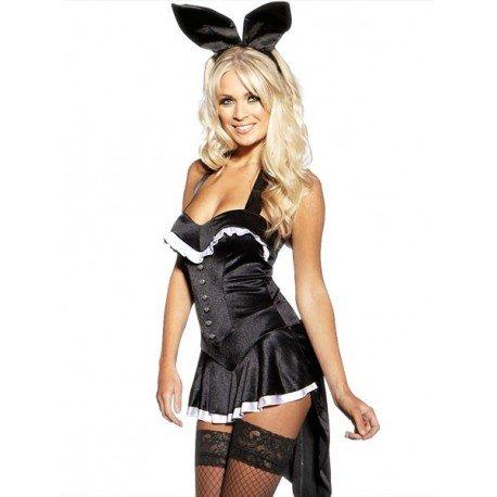 Costume de lapin playboy - playmate