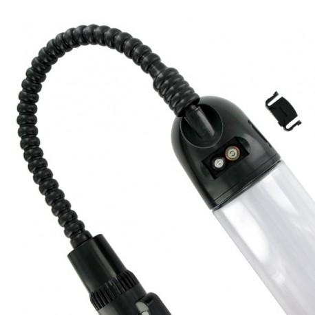 Pompe à pénis & érection - Digitale XLSucker