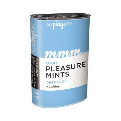Pastilles stimulantes pour jeux bucaux - Eat Play Love
