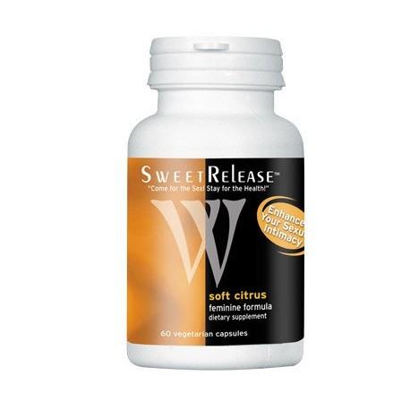 Sweet Release - Changer goût et odeur de la cyprine