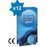 Durex : Jeans - Préservatifs simple et efficace !