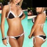 Maillot de bain : Bikini simply sexy Black & White
