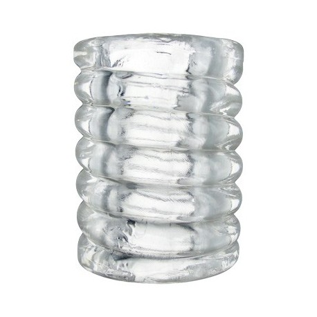 Spiral Ball Stretcher - Ressort