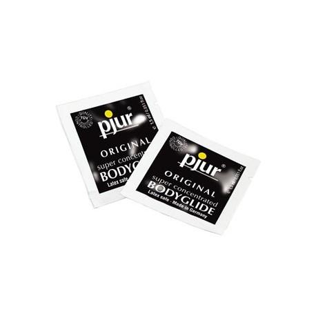 Pjur Original Bodyglide - SuperConcentré Lubrifiant silicone