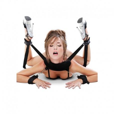 Position Master - aide aux positions sexuelles - Lève jambes