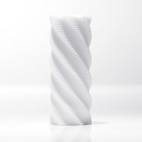 Masturbateur Tenga - 3D Spiral