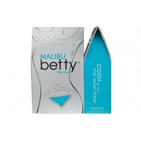 Teinture spécial Pubis - Betty Beauty Coloration kit