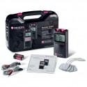 Mystim Tension Lover - Pack d'électrostimulation sexuel - malette complète