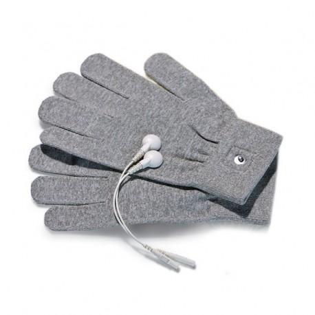Mystim Magic Gloves - Gants d'électro-stimulation