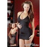 Ma petite robe noire... ajourée derrière