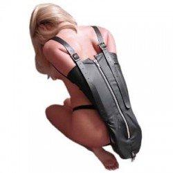 ArmBinder - Gaine Fourreau pour bras zippé