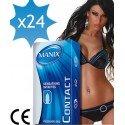 Manix Contact - Ultra Fin et naturel - sensations intacts