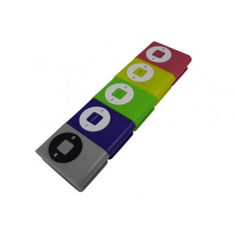 Oeuf vibrant télécommandé - simply colors