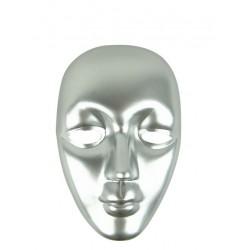 Masque intégral pour soirée sexy
