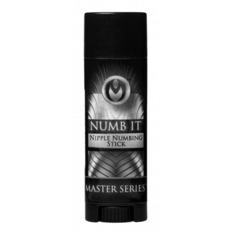 Numb It Nipple - Stick Désensibilisant