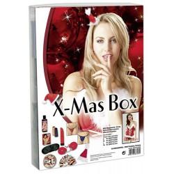XMas box - Coffret pour adultes