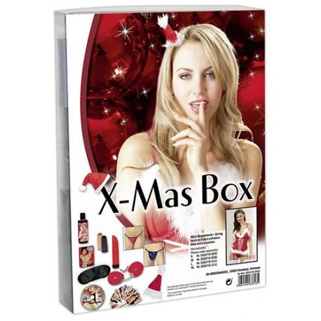 *** Discontinued *** XMas box - Coffret pour adultes