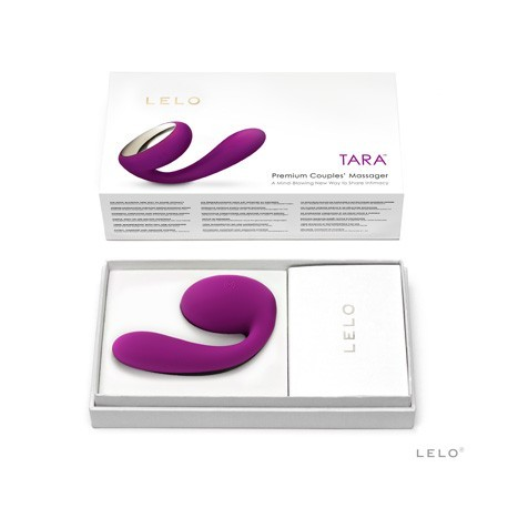*** DISCONTINUED *** LELO - Tara - Sextoy pour couple