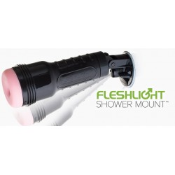 FleshLight Ventouse - Shower Mount - Mains libre