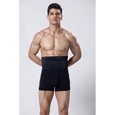 Boxer Gaînant & Sculptant pour homme - ventre plat