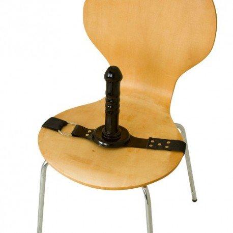 [Discontinued] Gode de chaise - Pleasure Me Chair