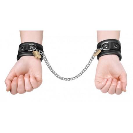 Chaîne en métal 30cm BDSM