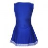 Costume cheerleader - Uniforme Pom Pom Girl