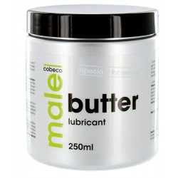 Male Cobeco - Butter - Beurre anal