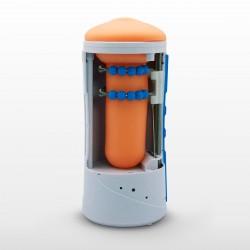 Autoblow 2 Masturbateur - Simulateur de fellation robotisé