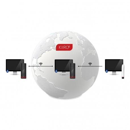 Kiiroo - Onyx & Pearl Teledildonic sextoys connecté wifi