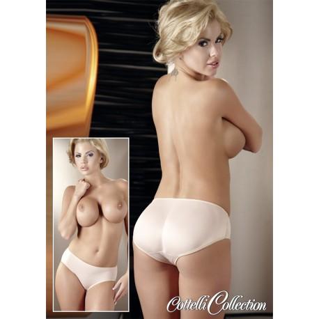 Culotte rembourée - augmentation volume des fesses, prothèses amovibles