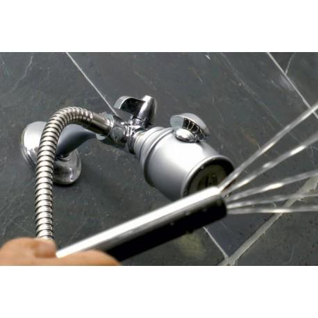 Kit Lavement Enema à brancher pour la douche