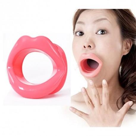 Bouche à pipe - écarteur de bouche ouverte - Bukkake
