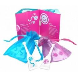 Yes Yes Baby - Pack de lubrifiants fertilité