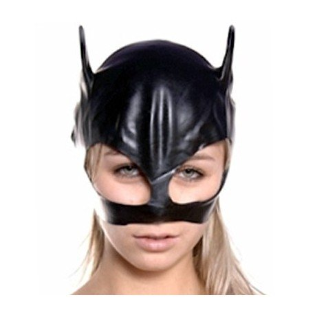 Masque de chatte, Cat Women !
