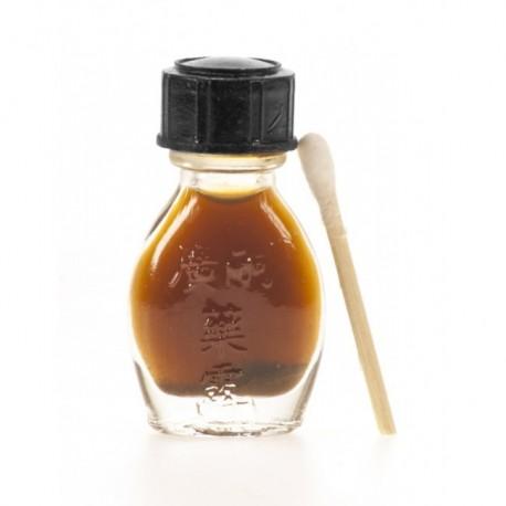 SUIFAN KWAN TZE - Chinese Brush - Retardant avec brosse