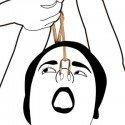 Crochet de nez avec mousqueton
