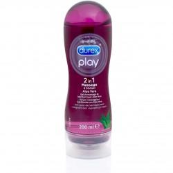 Durex play : Soin lubrifiant enrichit à l'aloé vera