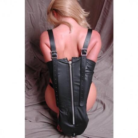 ArmBinder - Gaine Fourreau pour bras - Bondage