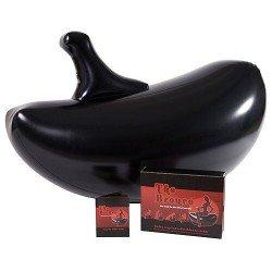 Support gonflable pour pratiquer les positions sexuelles du Kamasutra