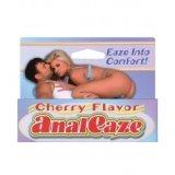 Anal Ease : Crème désensibilisante pour l'anus, Goût cerise