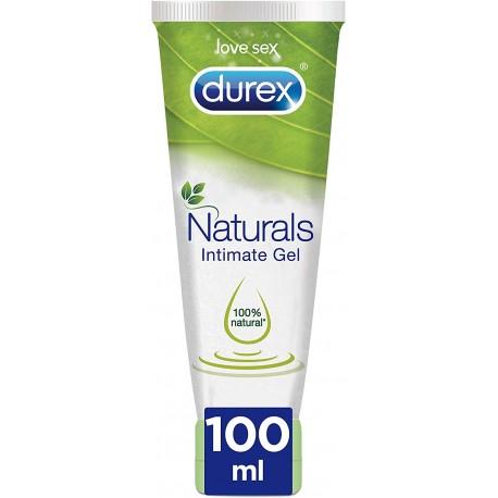 Durex Naturals Intimate