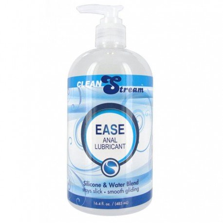 CleanStream - Ease Hybrid - Lubrifiant Anal