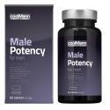 coolMann - Potency direct - Stimulant rapide pour érections