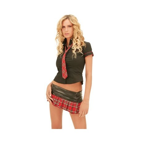 Uniforme d'écolière & étudiante sexy