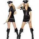 Costume Police Policière Sexy