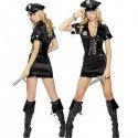 Costume de Policière Sexy