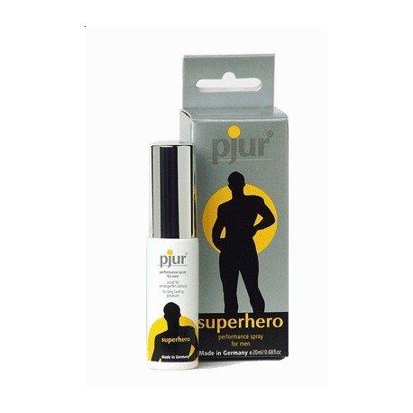 Pjur SuperHero Spray