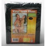 Drap de protection vinyle pour jeux sexuels